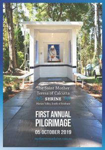 2019 Annual Pilgrimage Mass Booklet